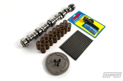 Harrop Camshaft Kit