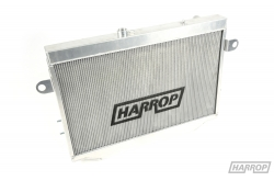 Performance Radiator | 100 Series Landcruiser