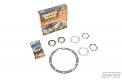 Bearing Kit | Hilux | Landcruiser 90 Series | Rear | TTEL07