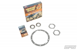Bearing Kit | Landcruiser 70, 100, 200 Series | Rear | TTEL04
