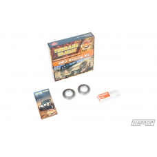 Bearing Kit | D40 Navara |PJ-PK Ranger | Rear | TTEL21