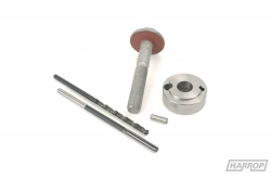 GM LS Series Engine Crank Pinning Kit