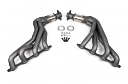 "Long Tube 4-1 Headers 1⅞""-3"" Cat VE"