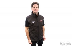 Harrop 60th Anniversary Vest