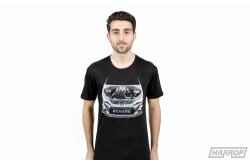 Harrop TVS86 T-Shirt