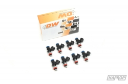 DW Fuel Injectors | 65lb/hr - LSA