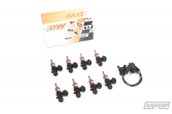 DW Fuel Injectors | 78b/hr - FDFI2300
