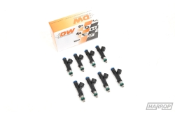 DW Fuel Injectors | 88 lb/hr - FDFI2650