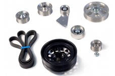 8 Rib Pulley Upgrade Kit