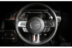 S550 Mustang GT Paddle Shifters