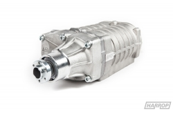 HTV410 Supercharger