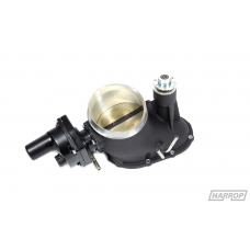 110mm Integrated Throttle Body | LS Engines
