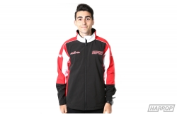 Harrop Jacket - RWB