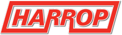 HARROP Logo