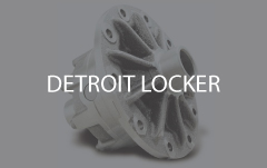 4x4 Detroit Locker