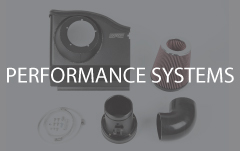 Automotive Performance Performance Packages