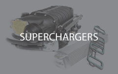 Automotive Performance Superchargers