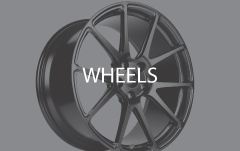 Automotive Performance Wheels