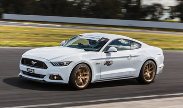 HARROP LAUNCHES FORD S550 MUSTANG GT PERFORMANCE SYSTEMS
