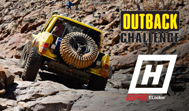 OUTBACK CHALLENGE 2018